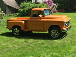 Picture of 1957 Chevrolet 3100 - $55,000.00 Offered by a Private Seller - MP3G