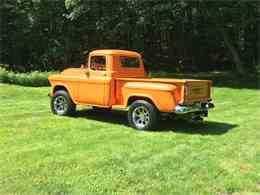 Picture of Classic 1957 3100 Offered by a Private Seller - MP3G