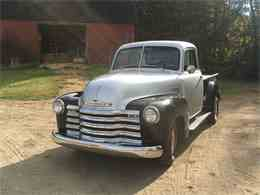 Picture of Classic 1951 Chevrolet 5-Window Pickup located in Southbury Connecticut Offered by a Private Seller - MP3N
