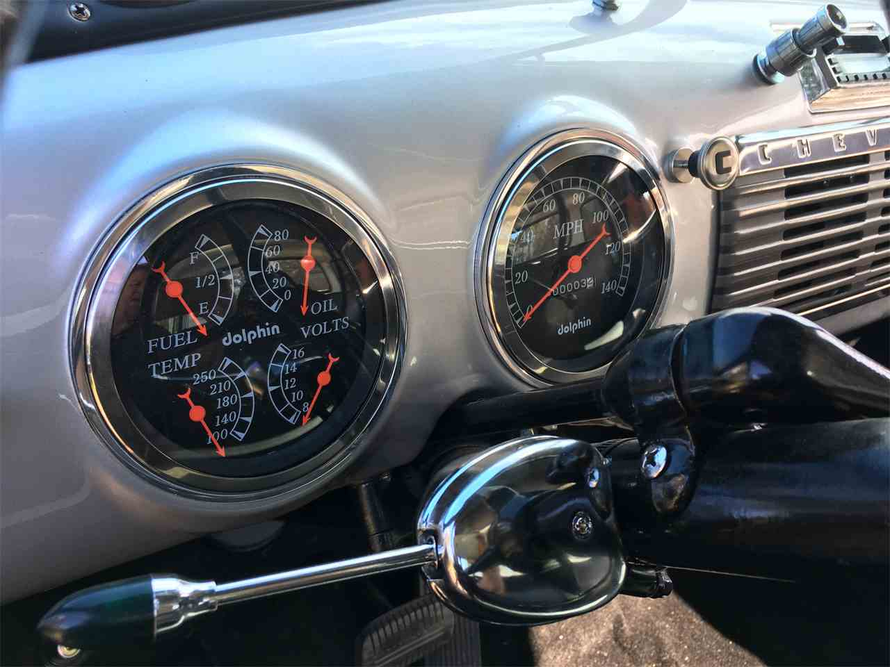 Large Picture of Classic 1951 5-Window Pickup located in Connecticut Offered by a Private Seller - MP3N