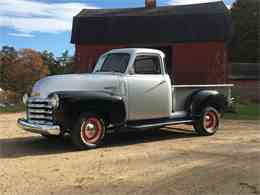 Picture of Classic 1951 5-Window Pickup located in Connecticut - MP3N