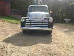 Picture of Classic 1951 Chevrolet 5-Window Pickup located in Connecticut - $40,000.00 Offered by a Private Seller - MP3N
