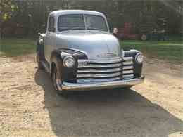 Picture of 1951 Chevrolet 5-Window Pickup located in Southbury Connecticut - $40,000.00 - MP3N