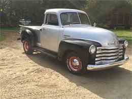 Picture of 1951 Chevrolet 5-Window Pickup located in Southbury Connecticut Offered by a Private Seller - MP3N