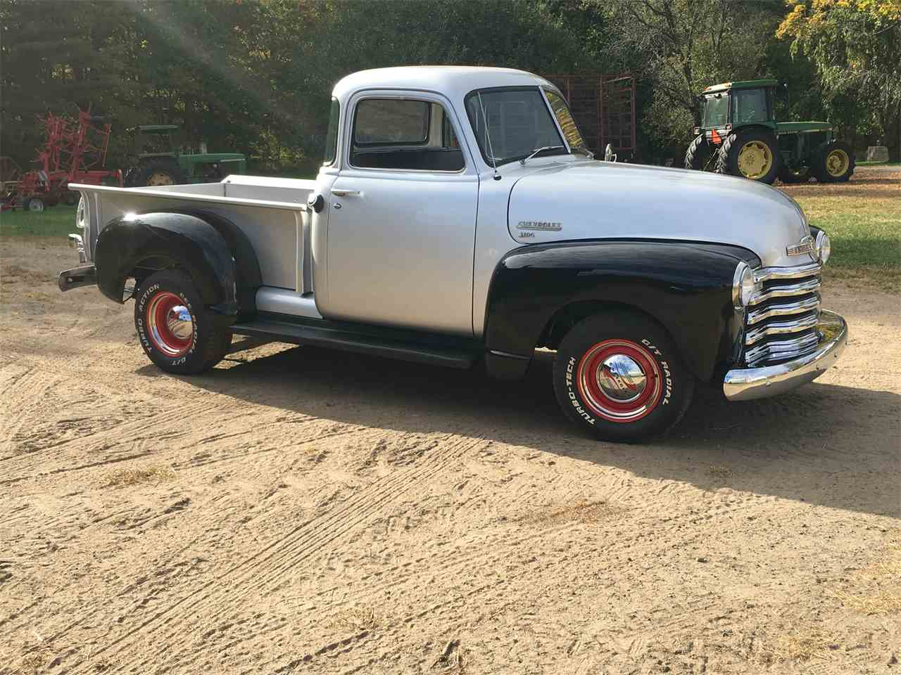 Large Picture of Classic '51 5-Window Pickup located in Southbury Connecticut - MP3N