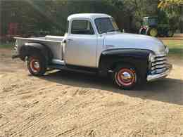Picture of Classic 1951 5-Window Pickup located in Southbury Connecticut Offered by a Private Seller - MP3N