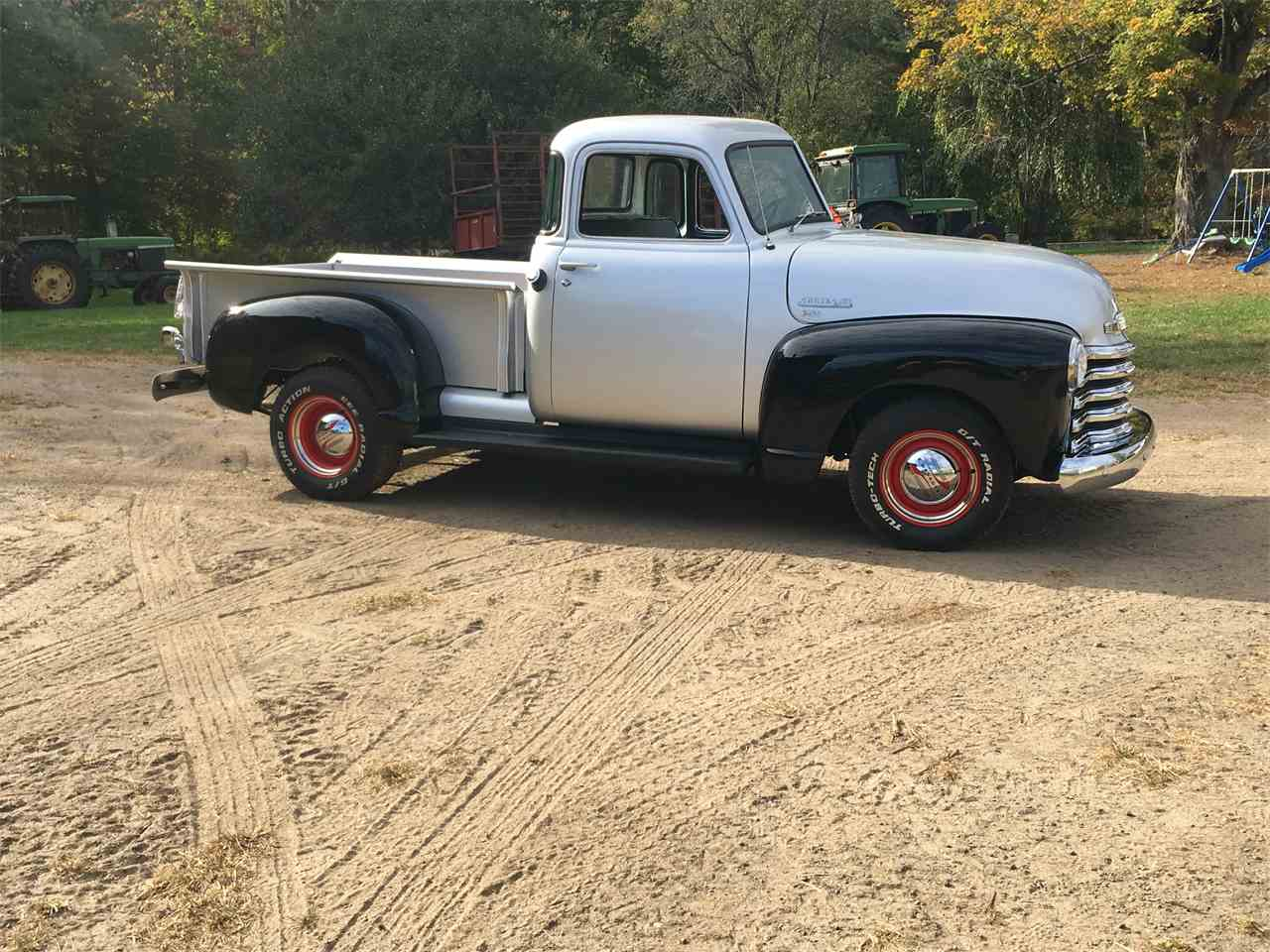Large Picture of Classic '51 5-Window Pickup located in Connecticut - MP3N