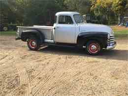 Picture of '51 Chevrolet 5-Window Pickup located in Connecticut - $40,000.00 Offered by a Private Seller - MP3N