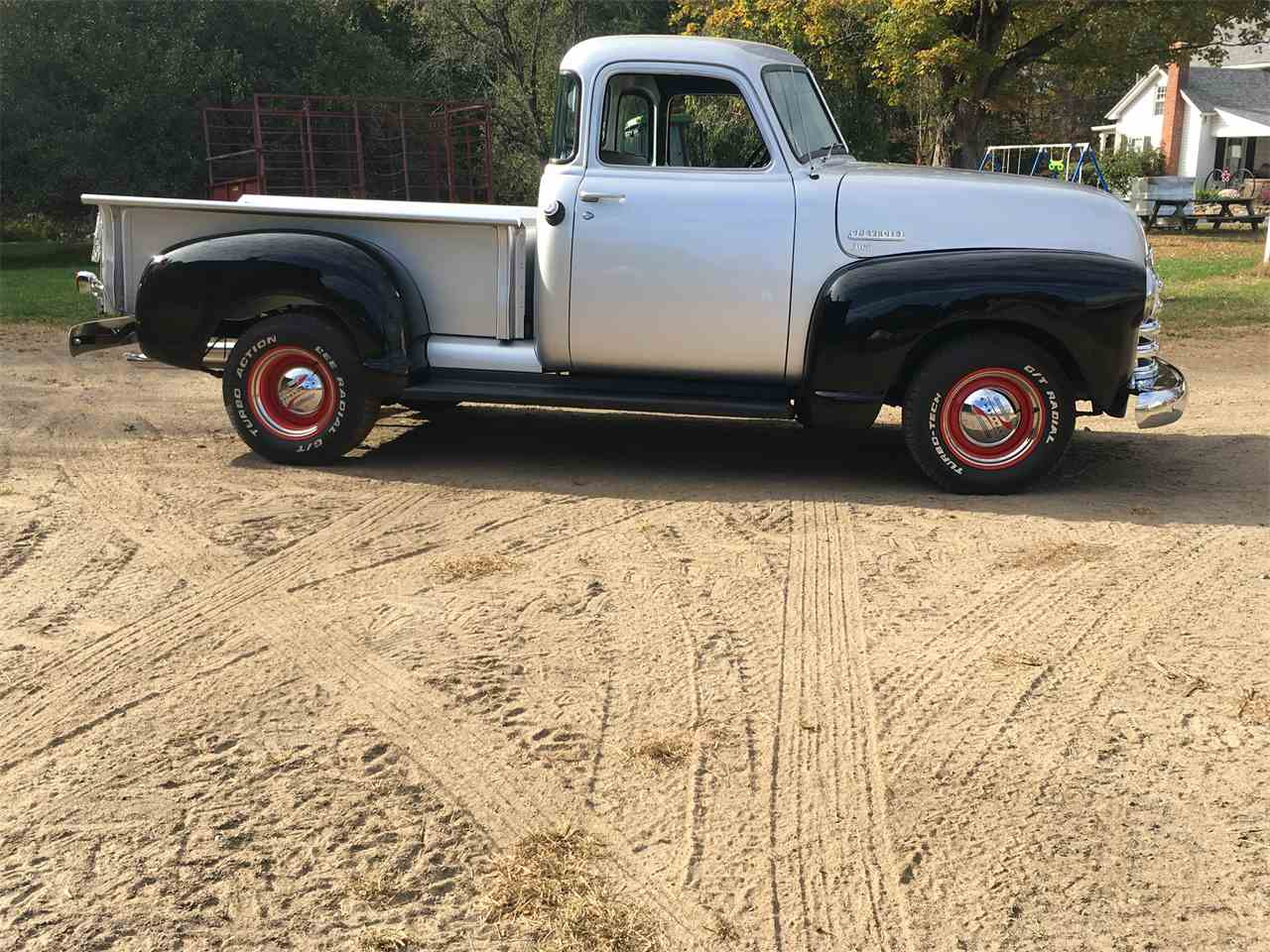 Large Picture of Classic '51 Chevrolet 5-Window Pickup located in Southbury Connecticut - $40,000.00 Offered by a Private Seller - MP3N