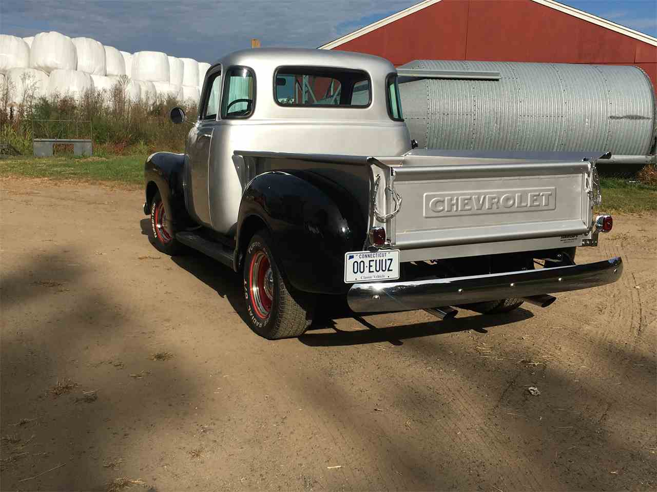 Large Picture of Classic '51 5-Window Pickup located in Southbury Connecticut - $40,000.00 Offered by a Private Seller - MP3N