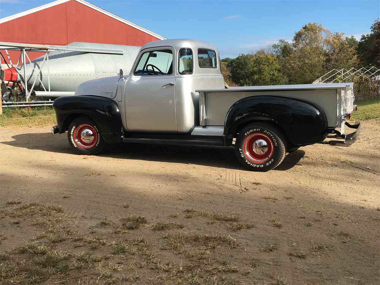 Large Picture of Classic '51 5-Window Pickup located in Connecticut - $40,000.00 - MP3N