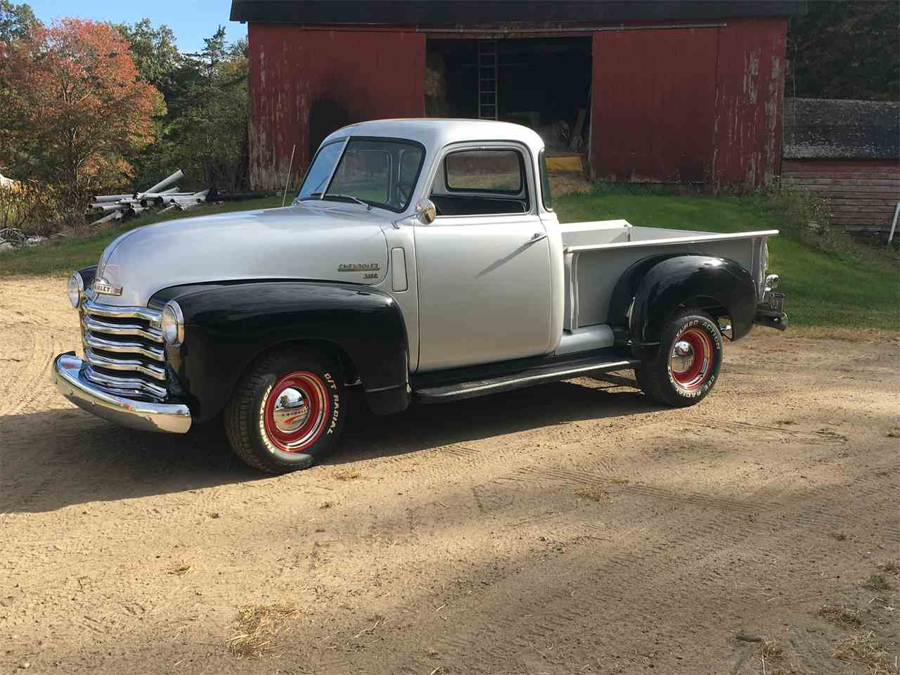 Large Picture of Classic 1951 5-Window Pickup located in Southbury Connecticut - $40,000.00 Offered by a Private Seller - MP3N