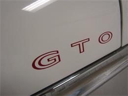 Picture of Classic 1970 GTO located in Virginia - MP4K