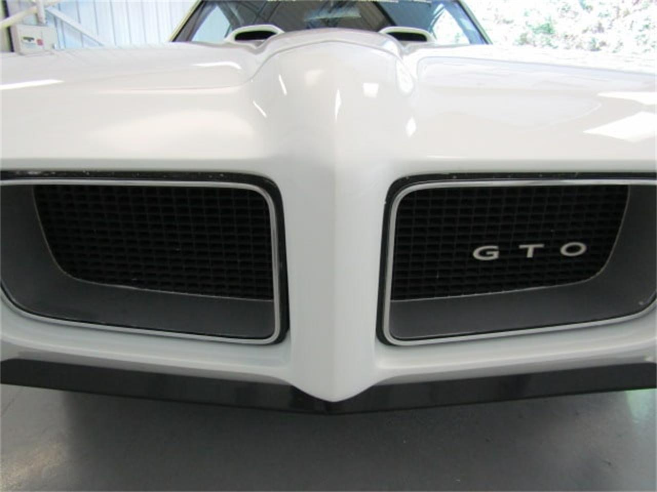 Large Picture of '70 GTO - MP4K