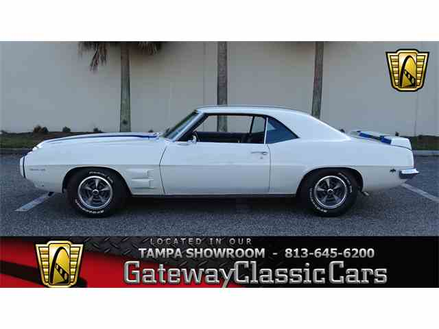 Picture of '69 Firebird Trans Am - MP4Z