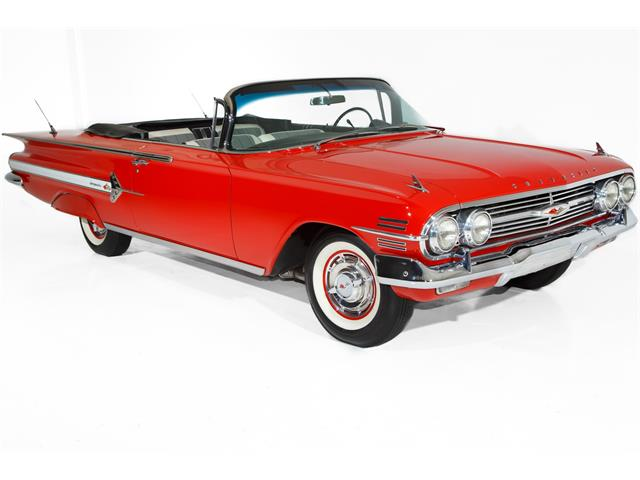 Picture of '60 Impala - MP57