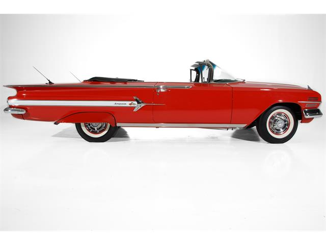 Picture of '60 Impala - $89,900.00 Offered by  - MP57