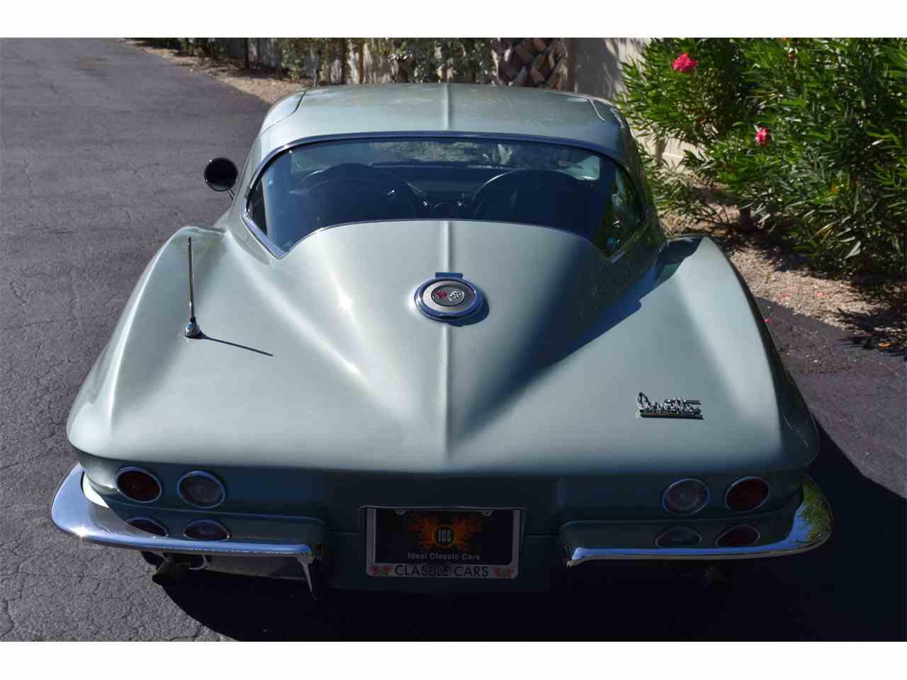 1966 Chevrolet Corvette for Sale | ClassicCars.com | CC-1059039