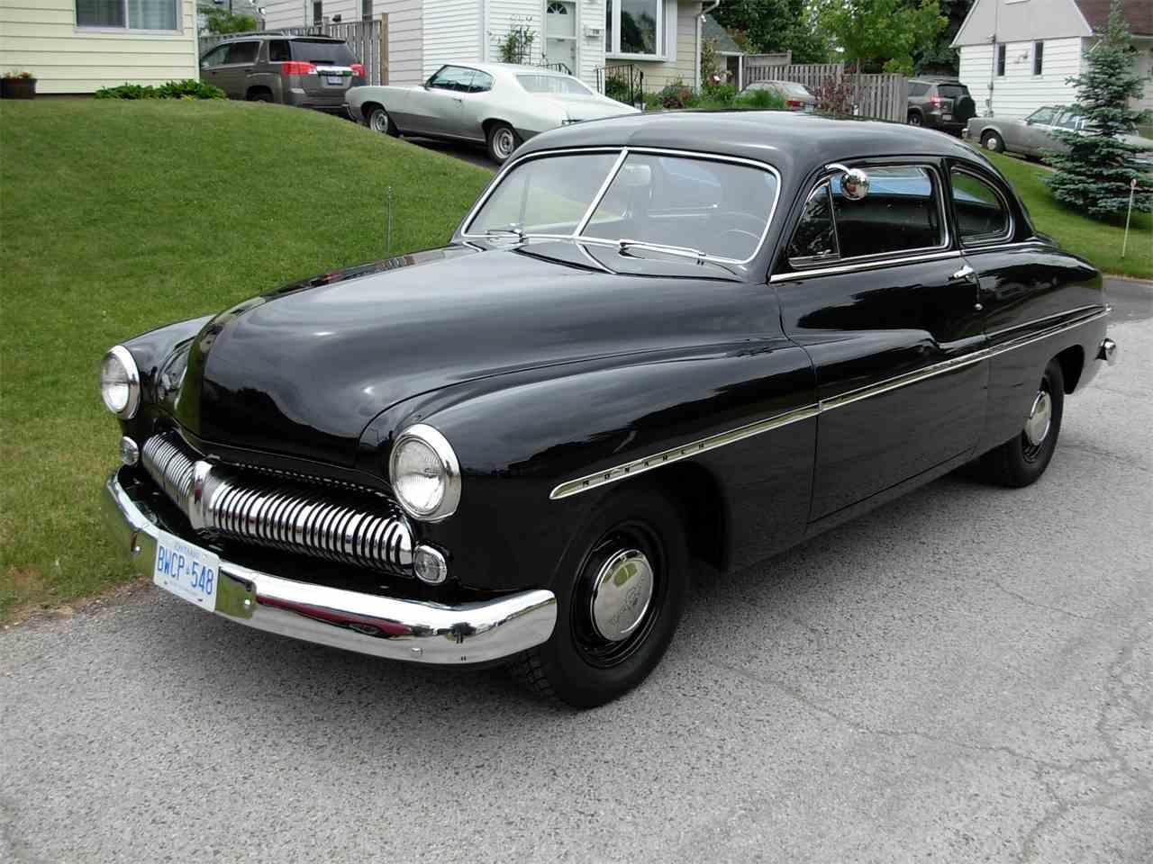 1949 Mercury Monarch for Sale | ClassicCars.com | CC-1050905