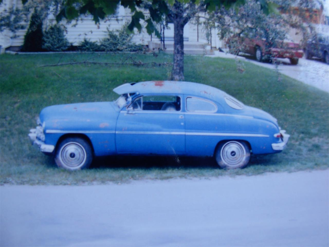 Large Picture of '49 Monarch - MIVT