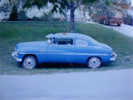 Picture of Classic '49 Monarch located in Ontario - $55,000.00 - MIVT