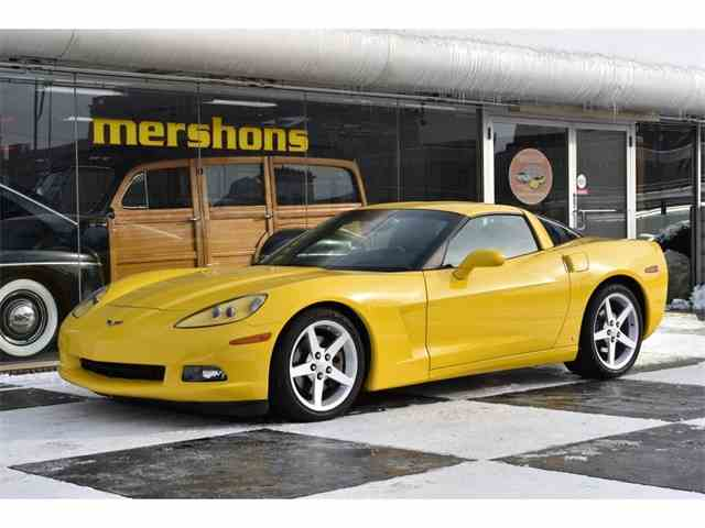 Picture of '06 Corvette - MP68