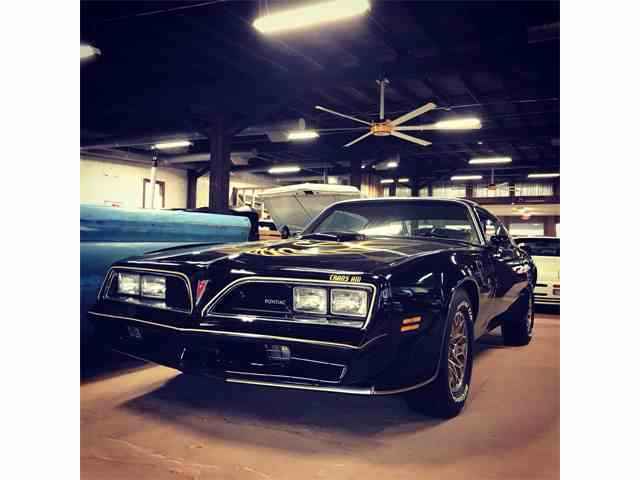 Picture of '78 Pontiac Firebird Formula - $25,900.00 - MIVU