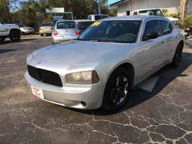 Picture of '09 Charger - MP6T