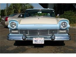 Picture of Classic '57 Skyliner - $29,975.00 Offered by Coast Corvette - MIVW