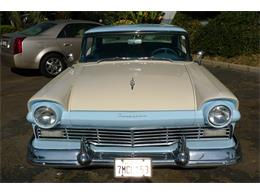 Picture of Classic '57 Skyliner located in Anaheim California - MIVW