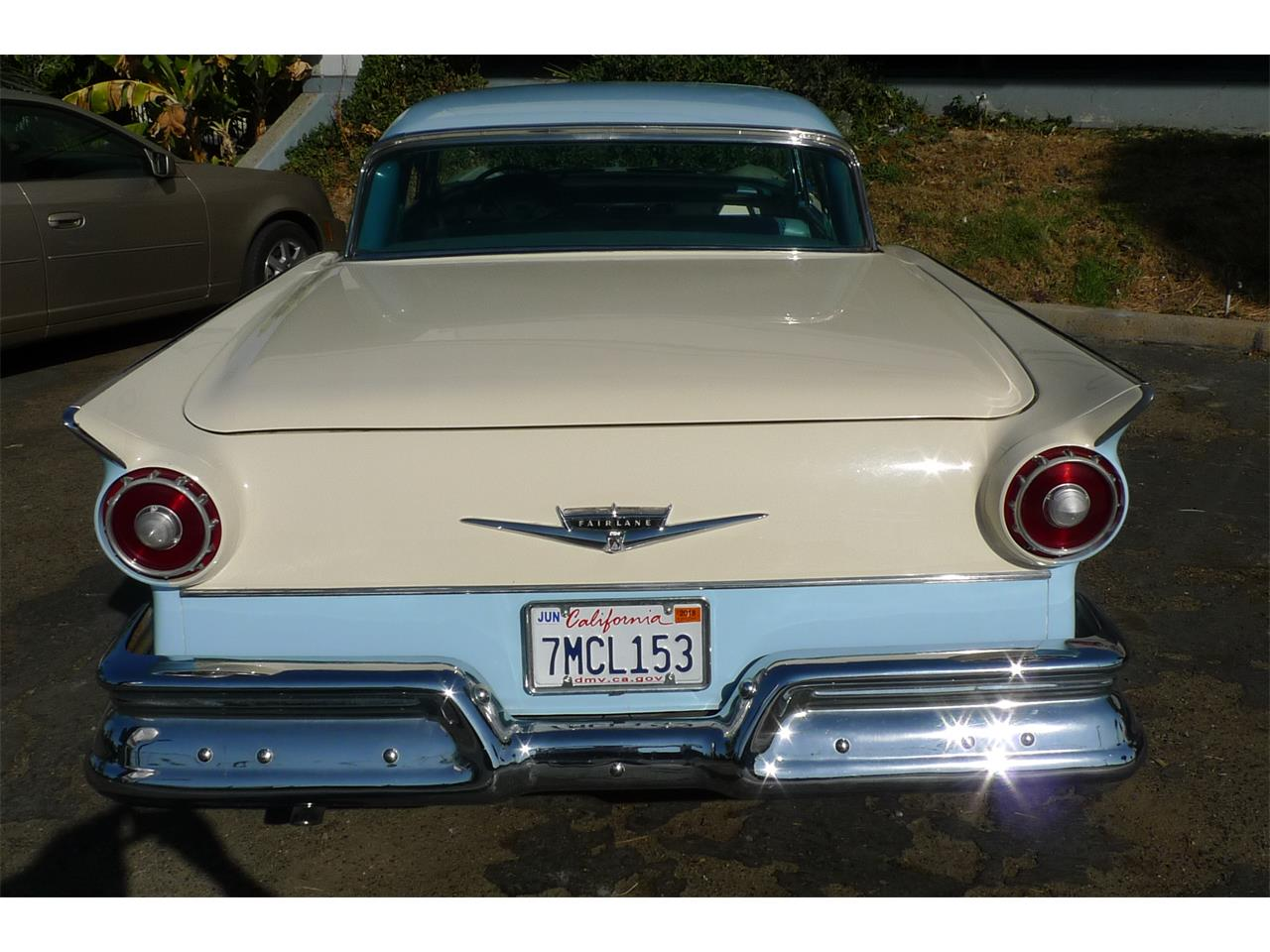 Large Picture of Classic '57 Skyliner - $29,975.00 Offered by Coast Corvette - MIVW