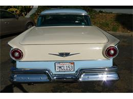 Picture of Classic 1957 Ford Skyliner located in Anaheim California - $29,975.00 - MIVW