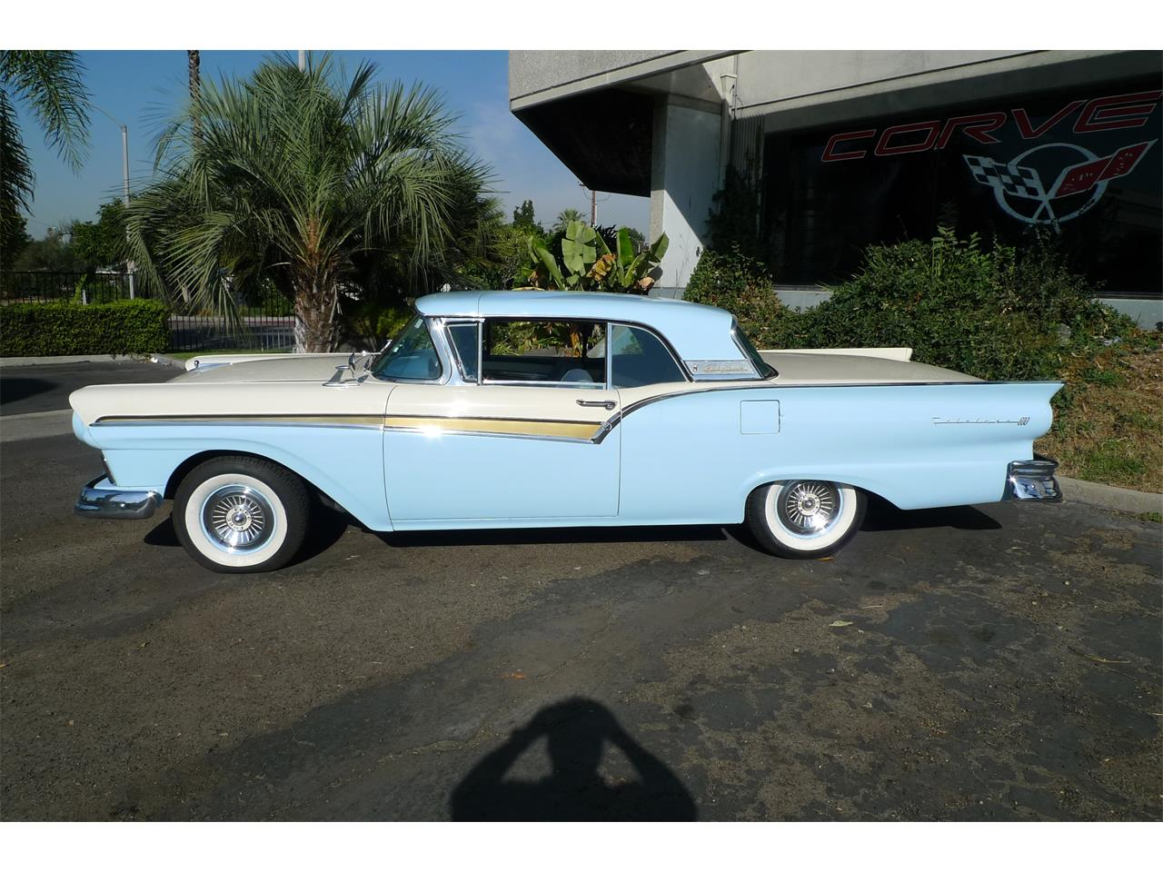 Large Picture of 1957 Skyliner - $29,975.00 - MIVW