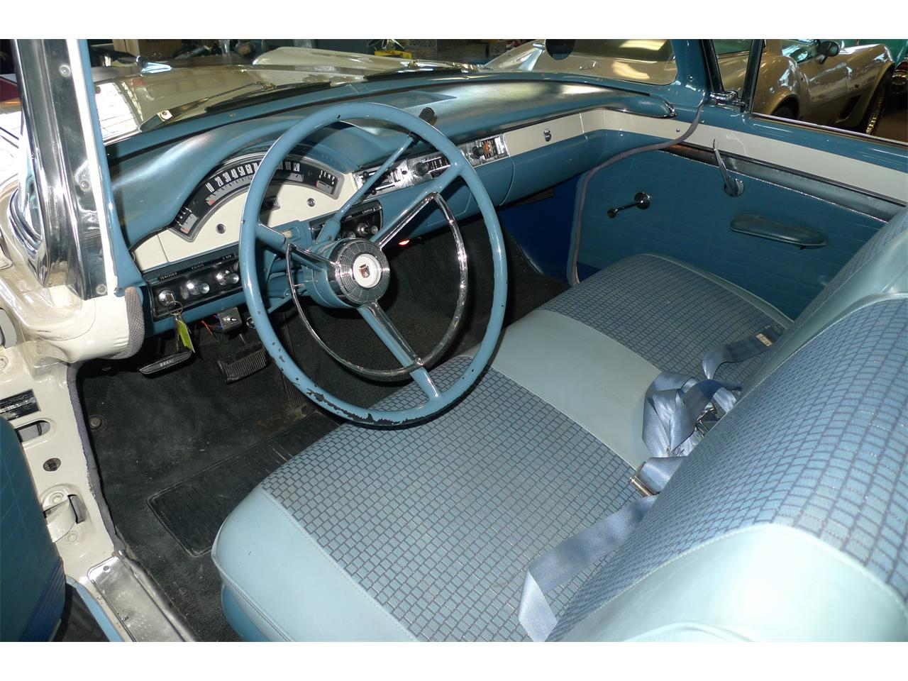 Large Picture of '57 Ford Skyliner - $29,975.00 Offered by Coast Corvette - MIVW