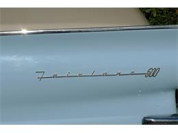 Picture of Classic 1957 Skyliner located in Anaheim California Offered by Coast Corvette - MIVW