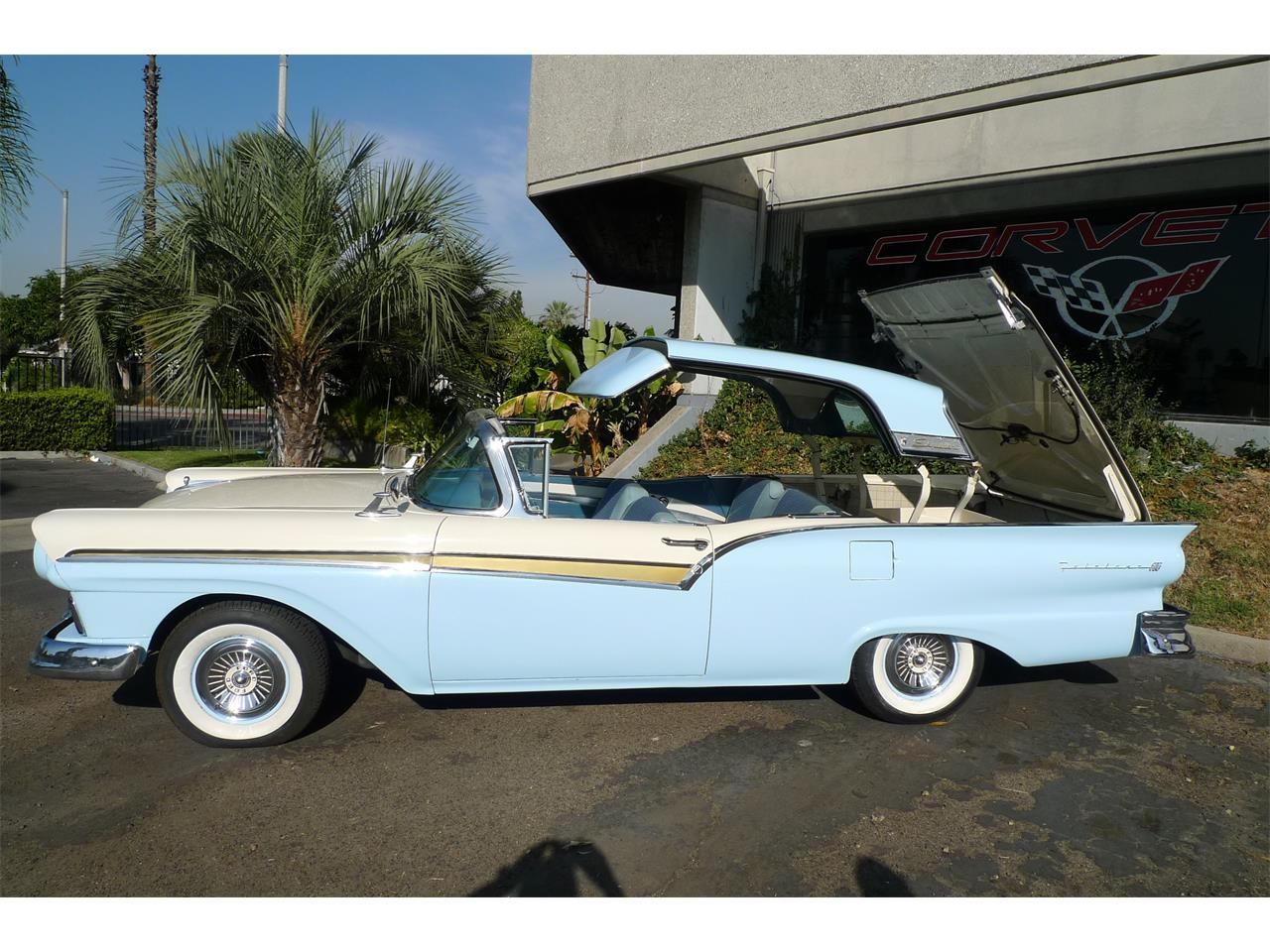 Large Picture of 1957 Skyliner - $29,975.00 Offered by Coast Corvette - MIVW