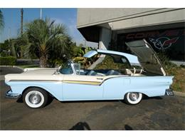 Picture of 1957 Ford Skyliner located in Anaheim California - MIVW