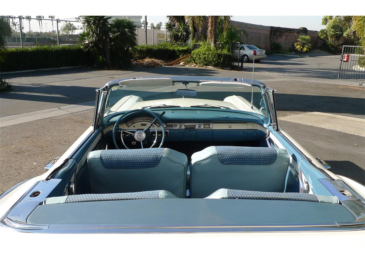 Large Picture of Classic 1957 Ford Skyliner - $29,975.00 Offered by Coast Corvette - MIVW