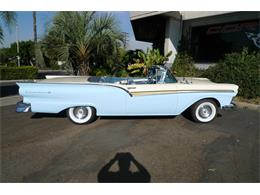 Picture of Classic '57 Ford Skyliner - $29,975.00 Offered by Coast Corvette - MIVW