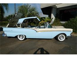 Picture of '57 Ford Skyliner located in Anaheim California - MIVW