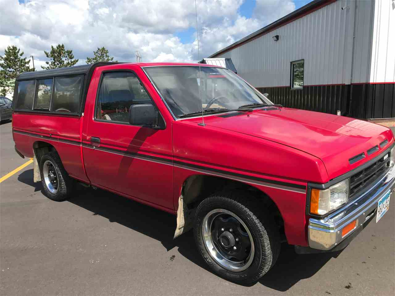 lifted il bloomington brien pickup new pre for owned cars in nissan trucks o sale