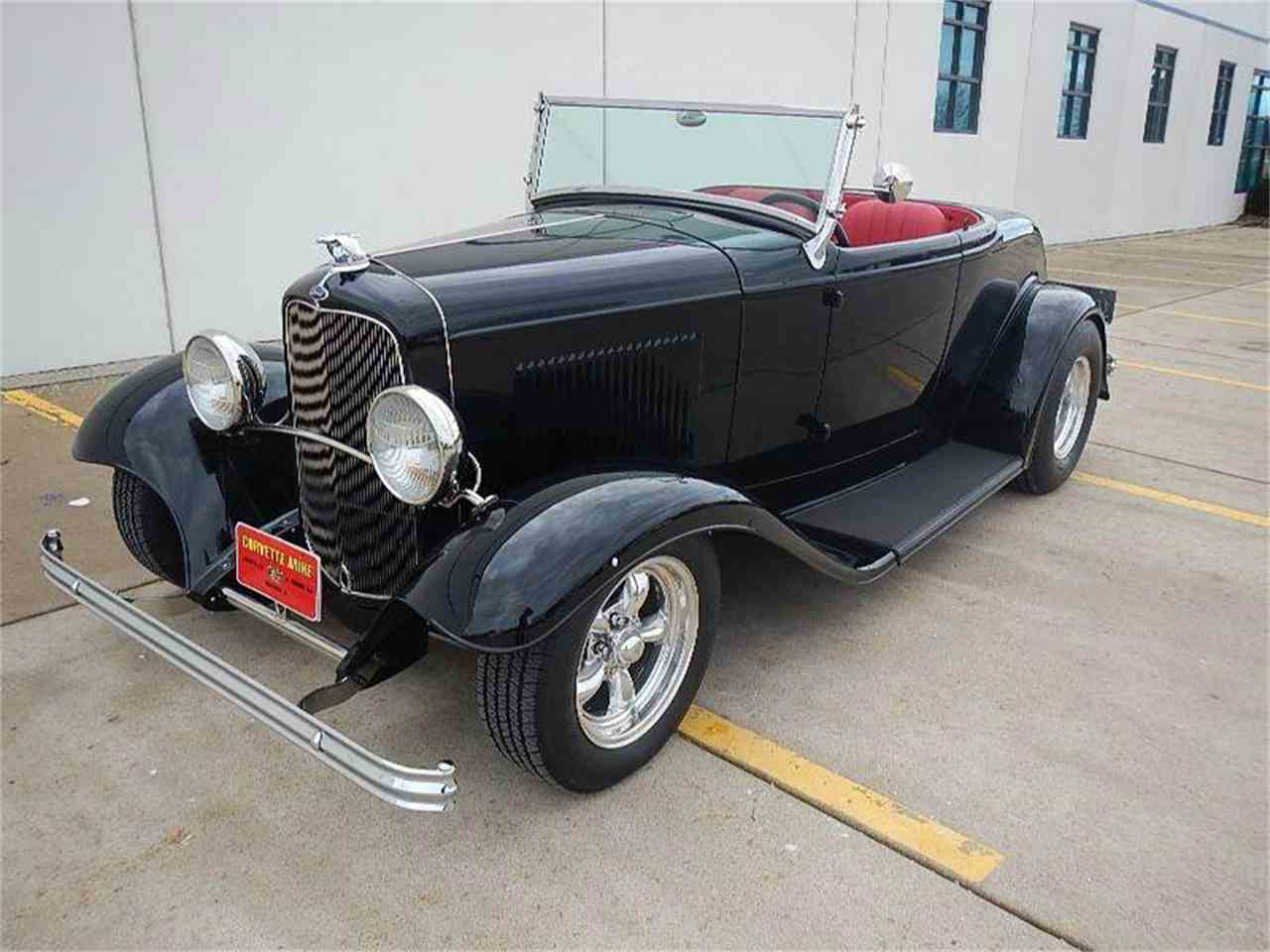 Large Picture of '32 Cabriolet - MP7H