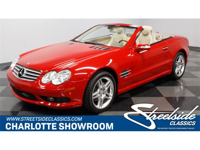 Picture of '06 SL500 - MP7K