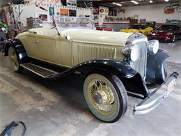 Picture of '31 Six Roadster - MP81