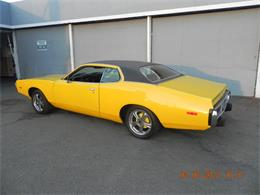 Picture of '74 Charger - MP8B