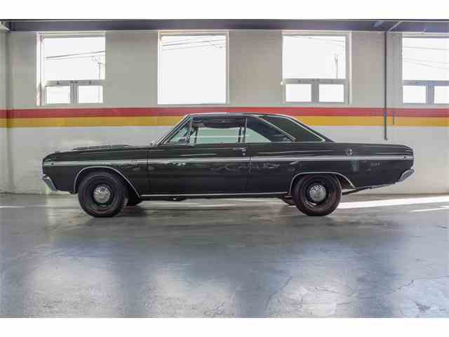 Picture of Classic '68 Dodge Dart GTS - MP91