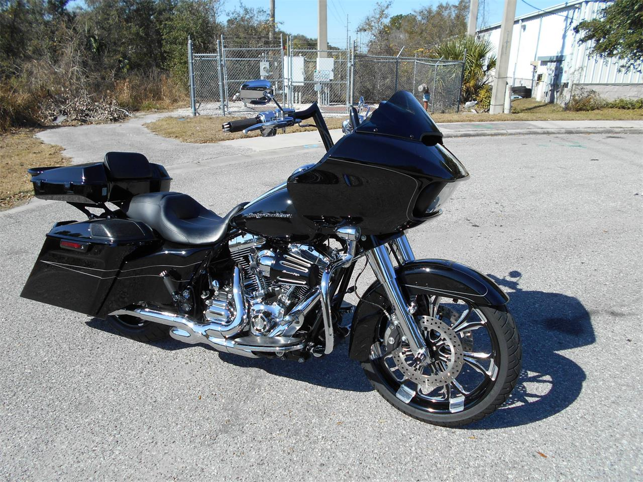 2015 Harley Davidson Road Glide For Sale Classiccars Com Cc 1059184