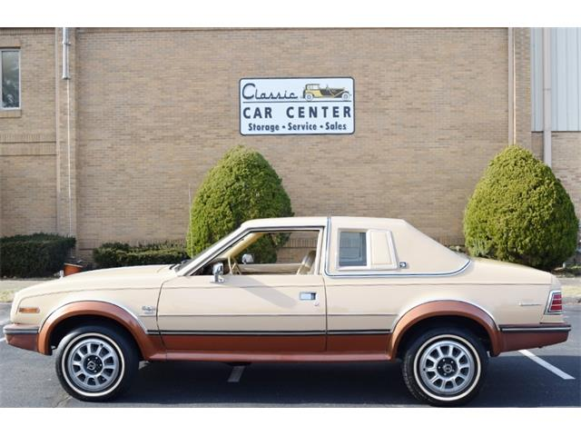 Picture of 1981 AMC Eagle located in Virginia - $12,900.00 Offered by  - MPA0