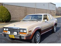 Picture of 1981 AMC Eagle located in Fredericksburg Virginia - $9,900.00 Offered by Classic Car Center - MPA0