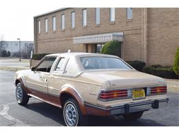 Picture of '81 AMC Eagle located in Virginia Offered by Classic Car Center - MPA0